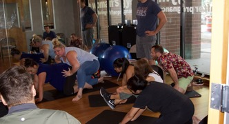 Childbirth Education workshop