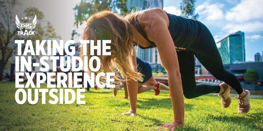 F45 Bootcamp & F45 Challenge Info Session - June 13th Image