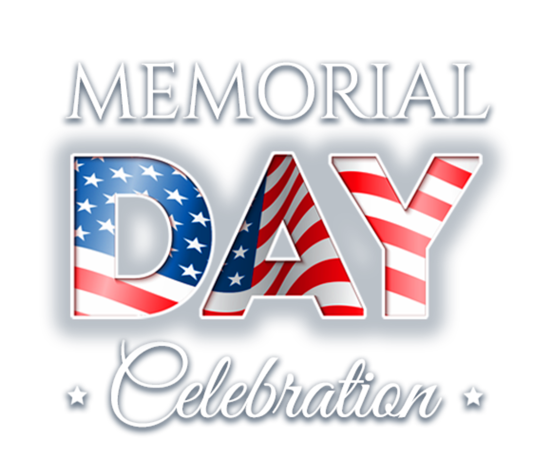 , You have a Memorial Day Gift Image