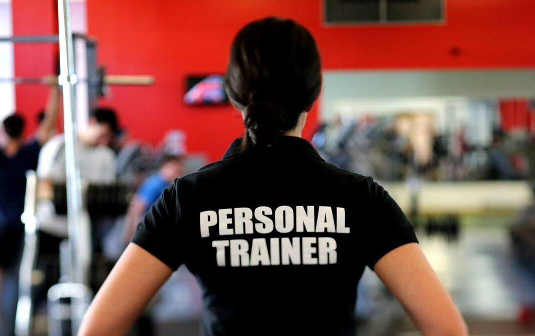 Personal Training Special. Save BIG now! Image