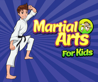 Accomplish Your New Year Goal with Martial Arts For Kids! Image