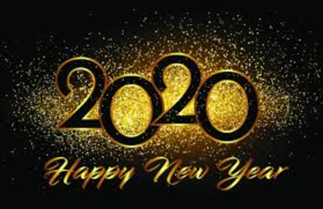 🎉HAPPY NEW YEAR from Pro Fit 24 Gym 🎉 Image