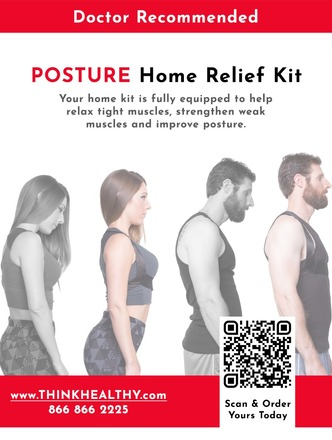 POSTURE RELIEF KIT