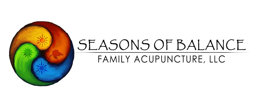 Seasons of Balance Family Acupuncture Packages Image