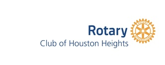 Heights Rotary Virtual Fundraiser Cash/Prize Raffle Event Image