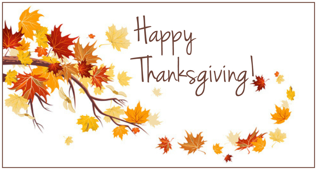 We Are Thankful For You! Image