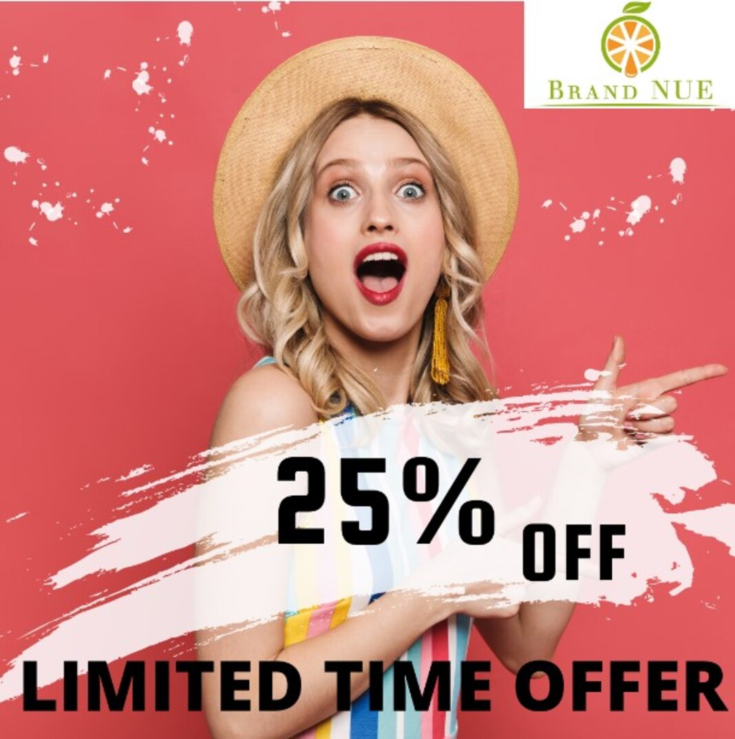 , Limited Time Offer for YOU!⭐️👊💃 Image