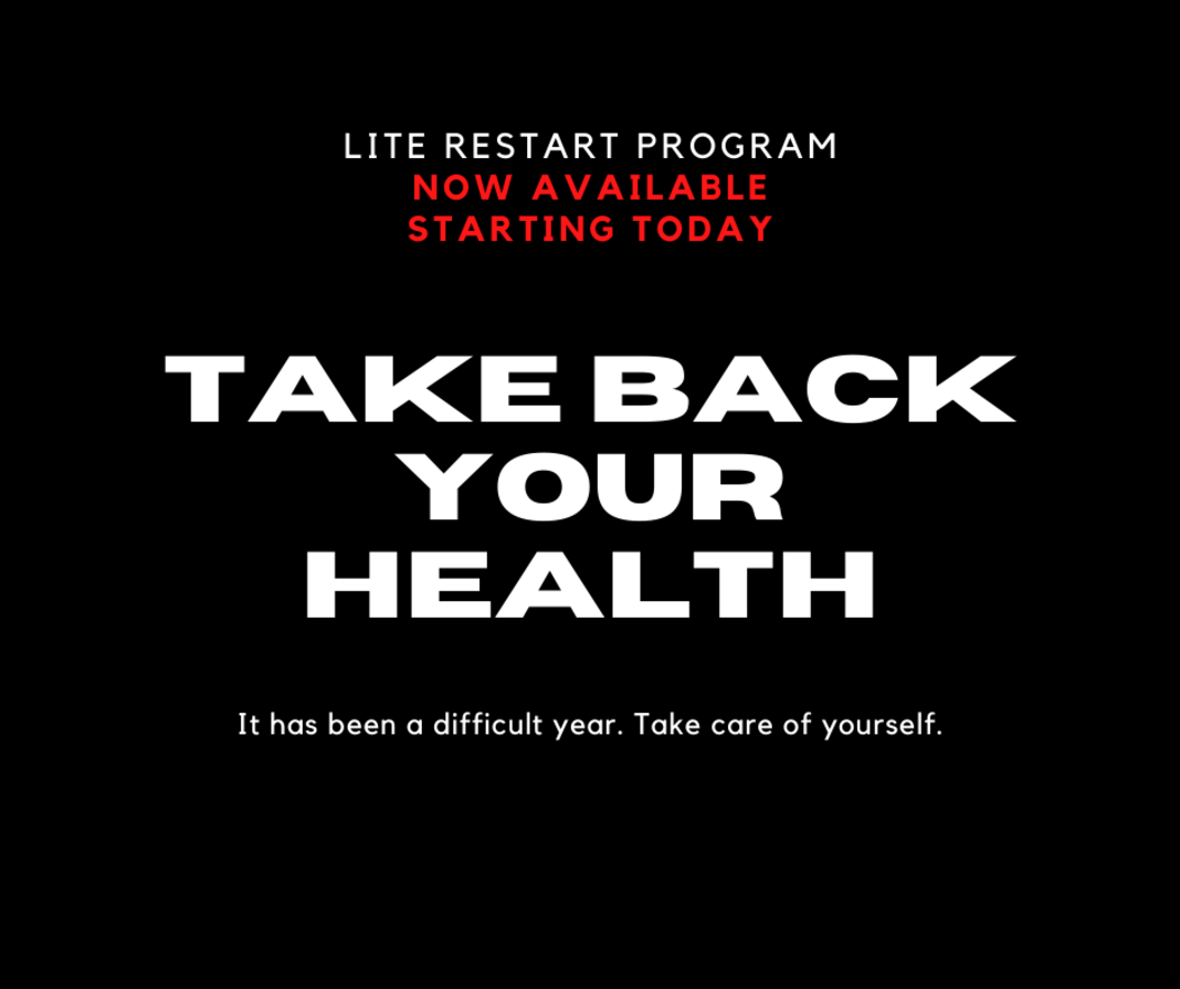 ❗️Check It Out! New Program Available Online Image