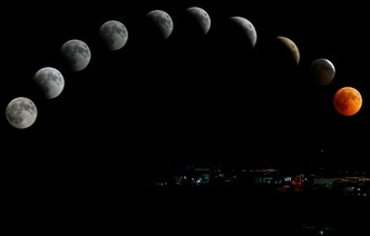It's time for the New Moon! Image