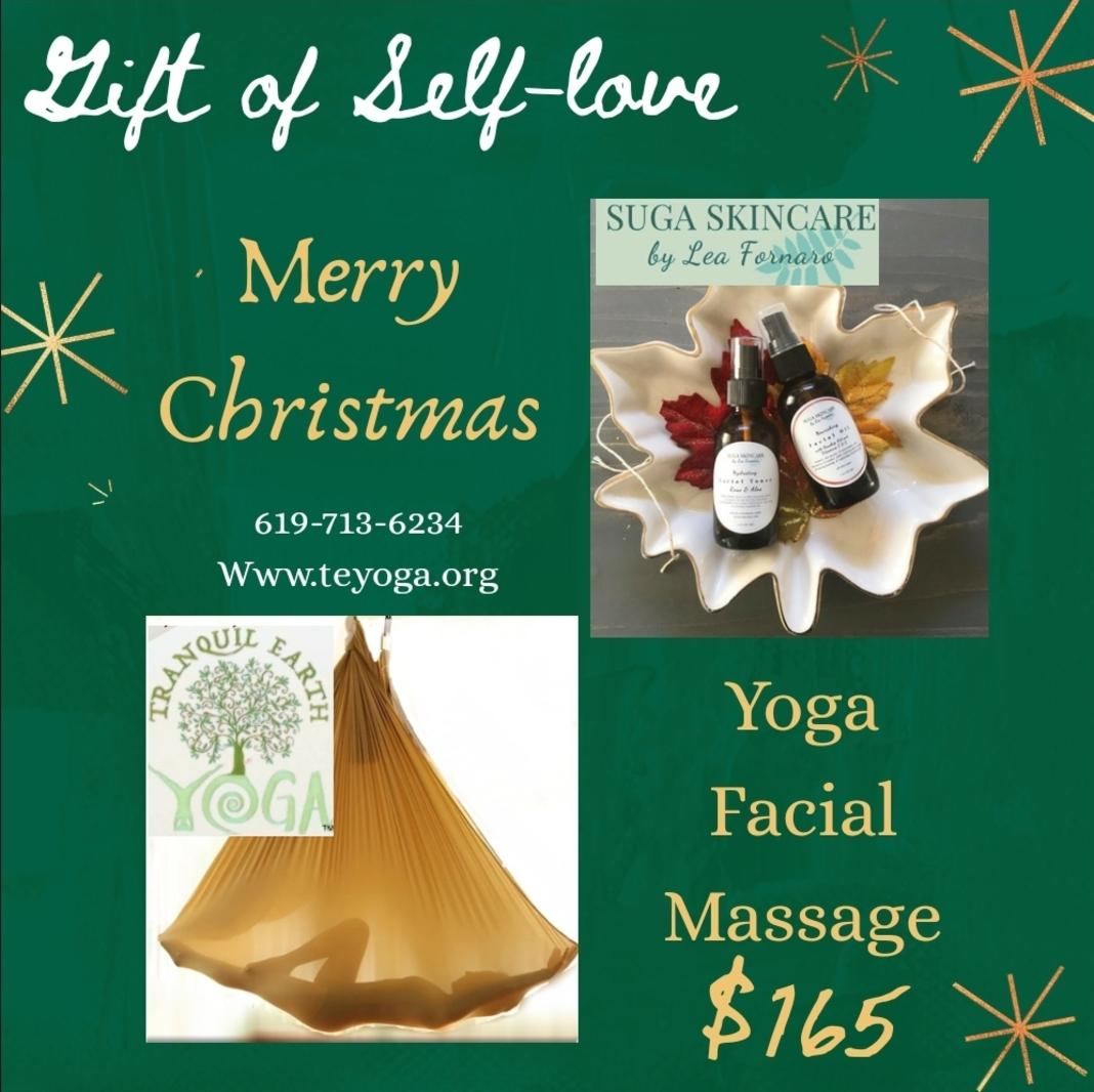 Gift of self love