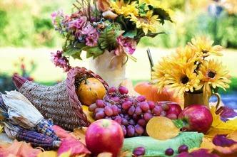 Thanksgiving Weekend Yoga Schedule Image